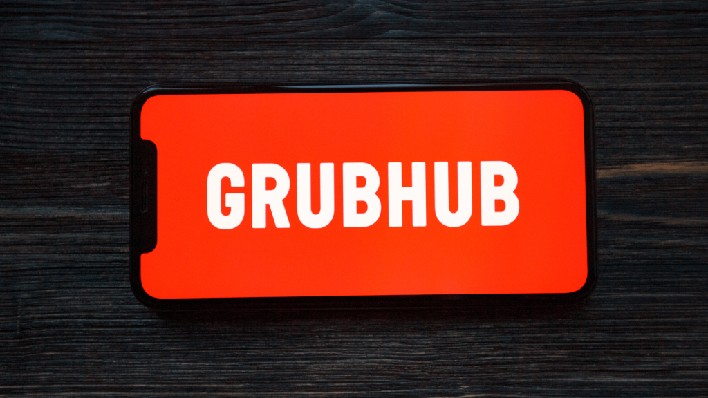 Grub Hub Featured Image