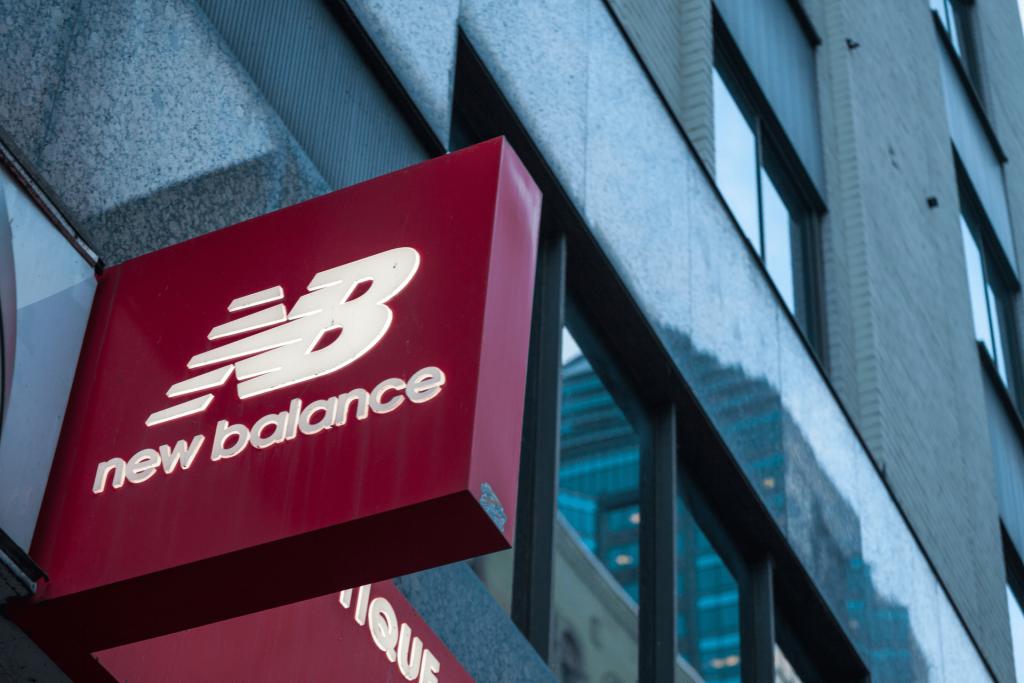 New Balance Featured Image