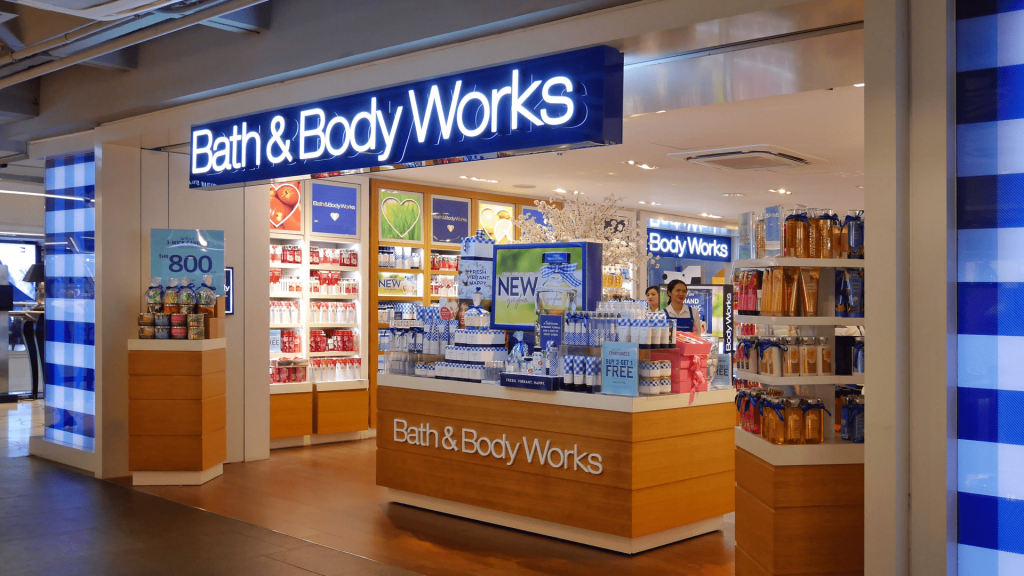 Bath and Body Works Featured Image