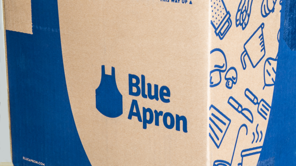 Blue Apron Featured Image