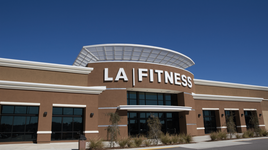 LA Fitness Featured Image