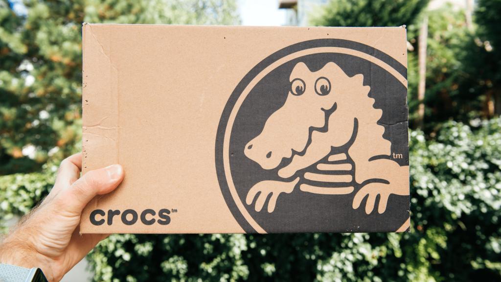 Crocs Featured Image