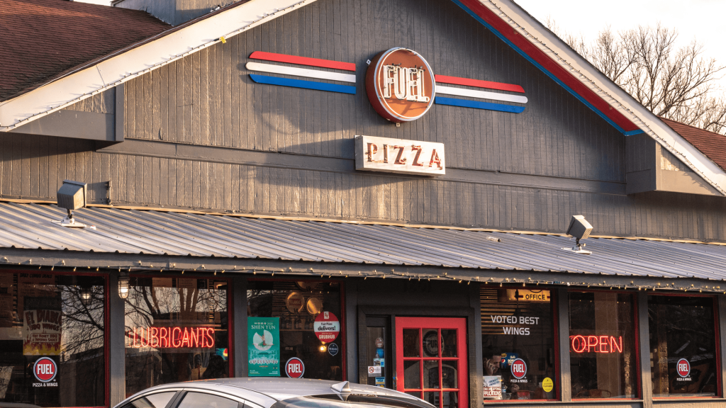 Fuel Pizza Featured Image