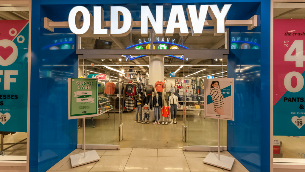 Old Navy Featured Image