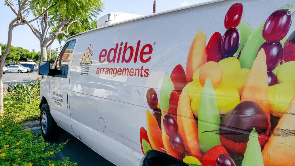 Edible Arrangements Featured Image