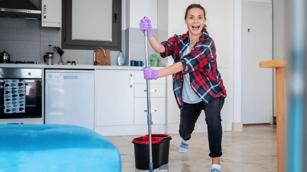 Phocus Excited Cleaner