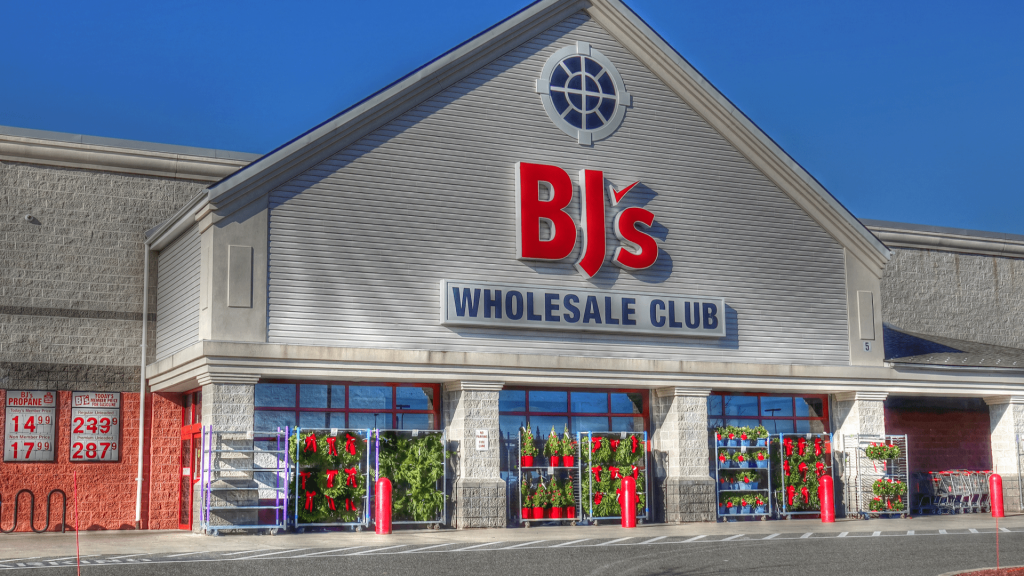 BJ's Wholesale Featured Image