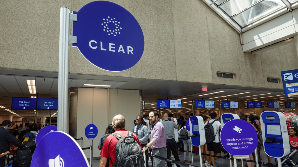 Clear Airport Security Featured Image