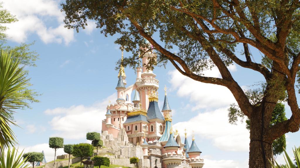 Disneyland Resort Featured Image