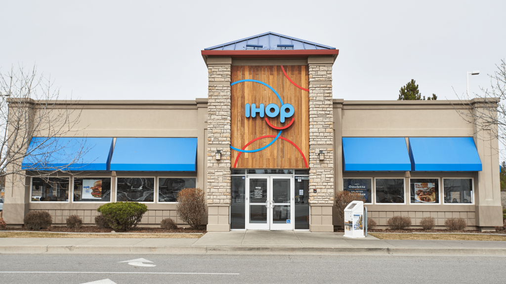 IHOP Featured Image