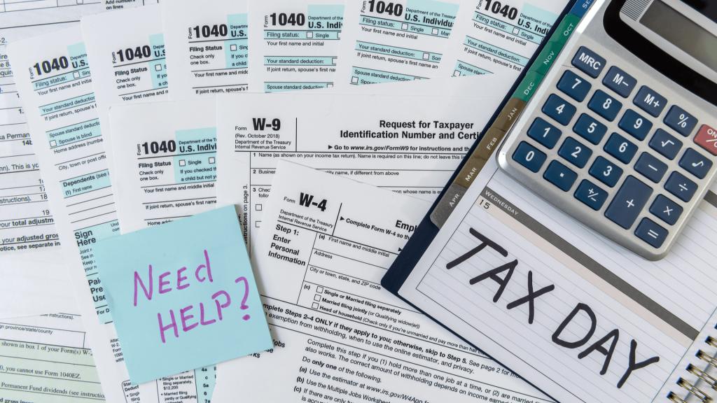 Jackson Hewitt Tax Service Featured Image