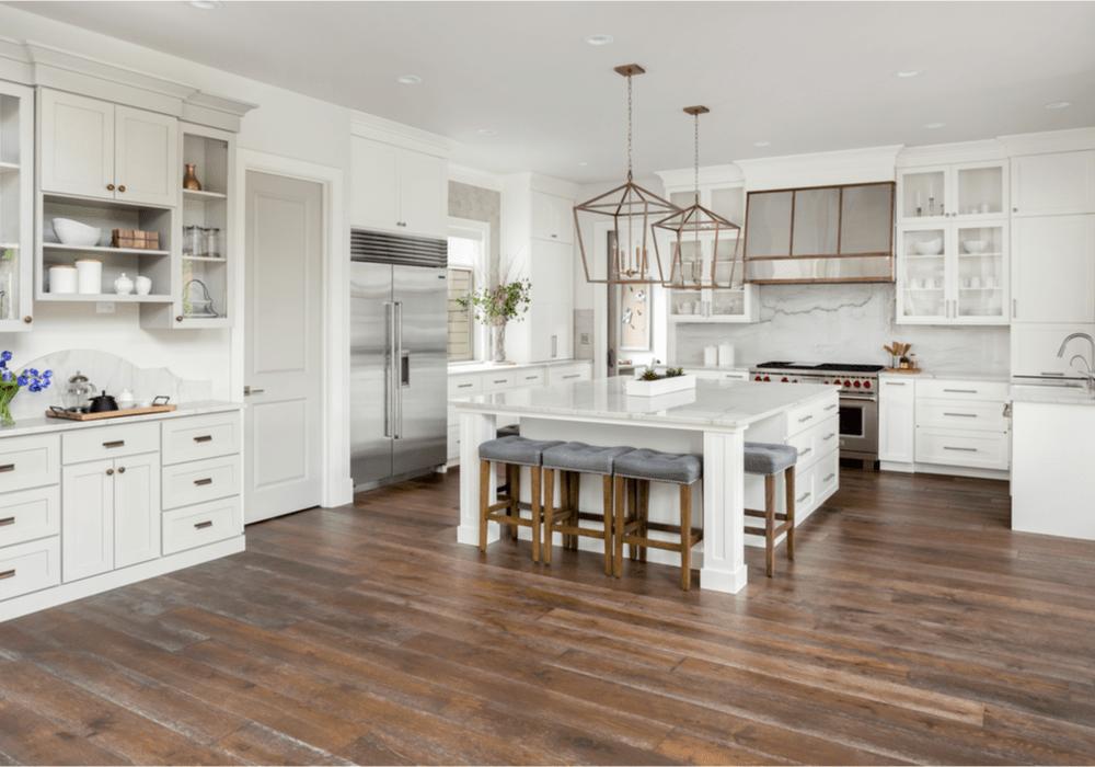 N-Hance Revolutionary Wood Renewal Hardwood Floors