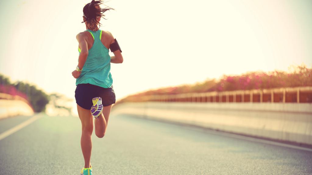Running Room Featured Image