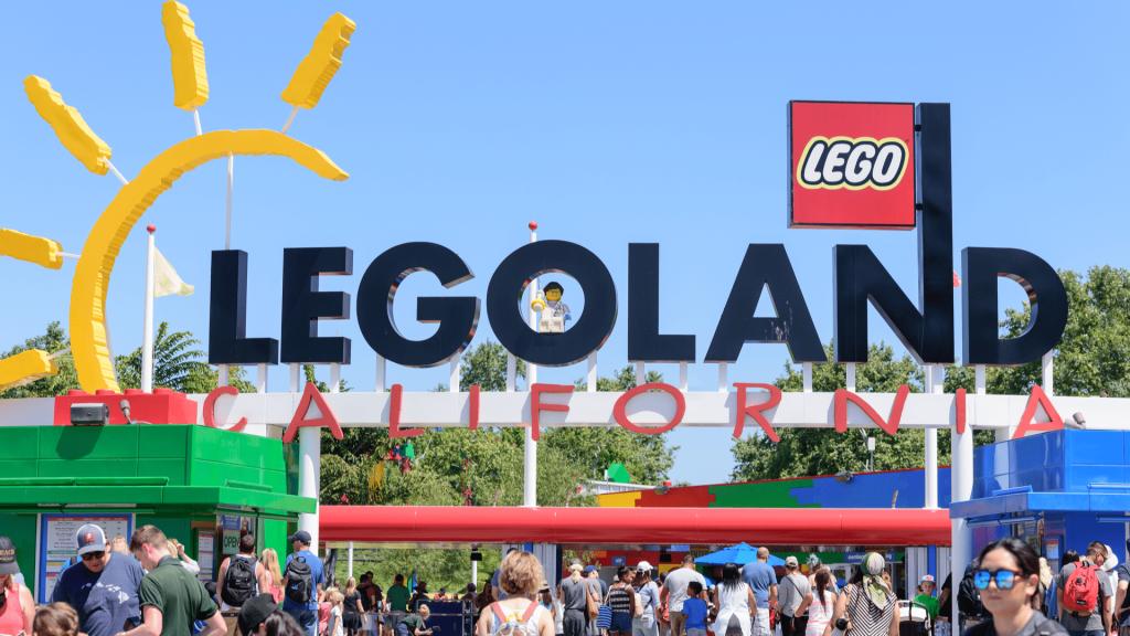 LEGOLAND California Resort Featured Image