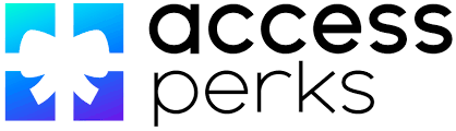 Access Perks Logo
