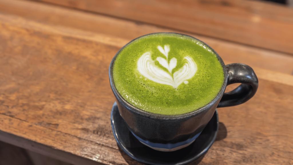 Health & Tea Featured Image