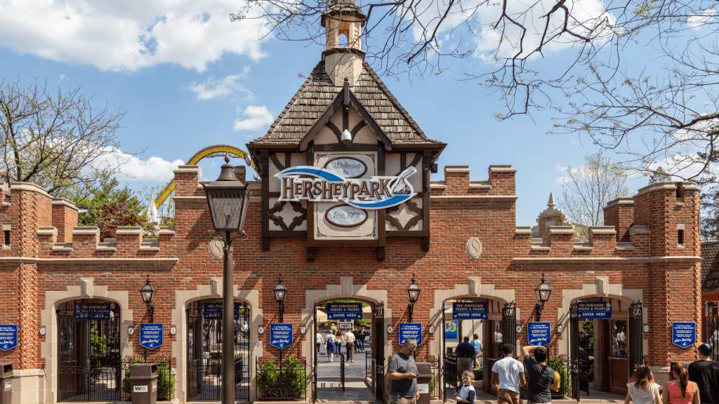 Hershey Park Featured Image
