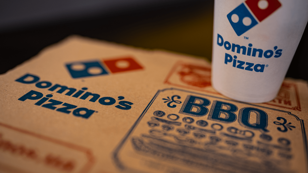 Domino's Featured Image