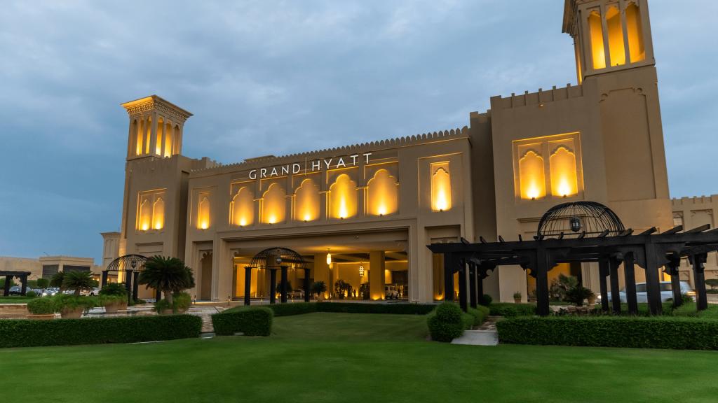 Hyatt Hotels Featured Image