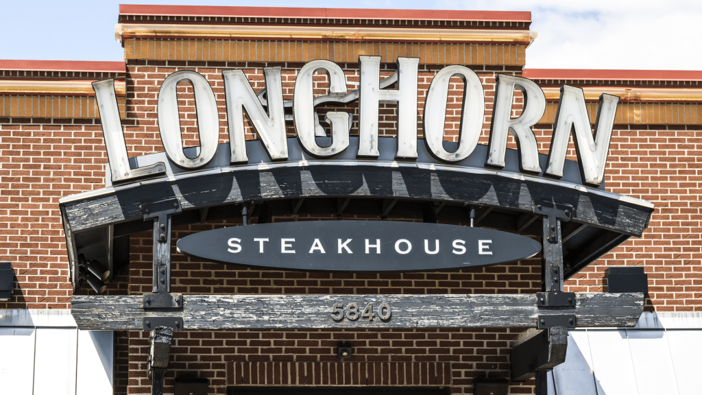 Longhorn Steakhouse Featured Image