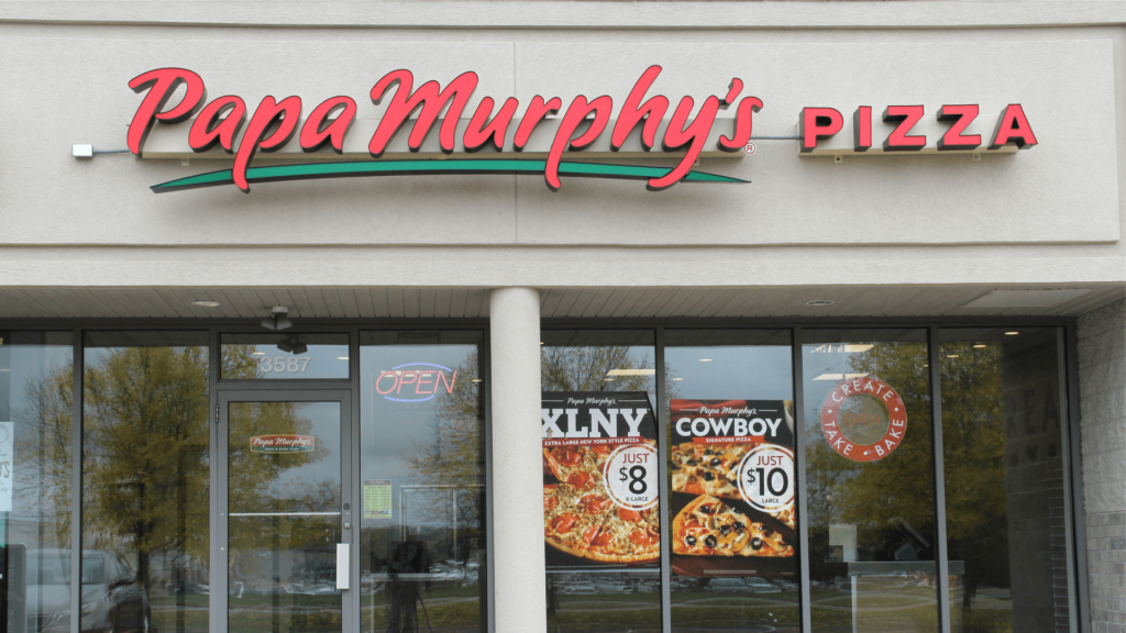Papa Murphy's Featured Image