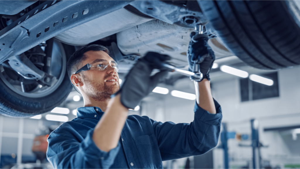 Your Mechanic Featured Image