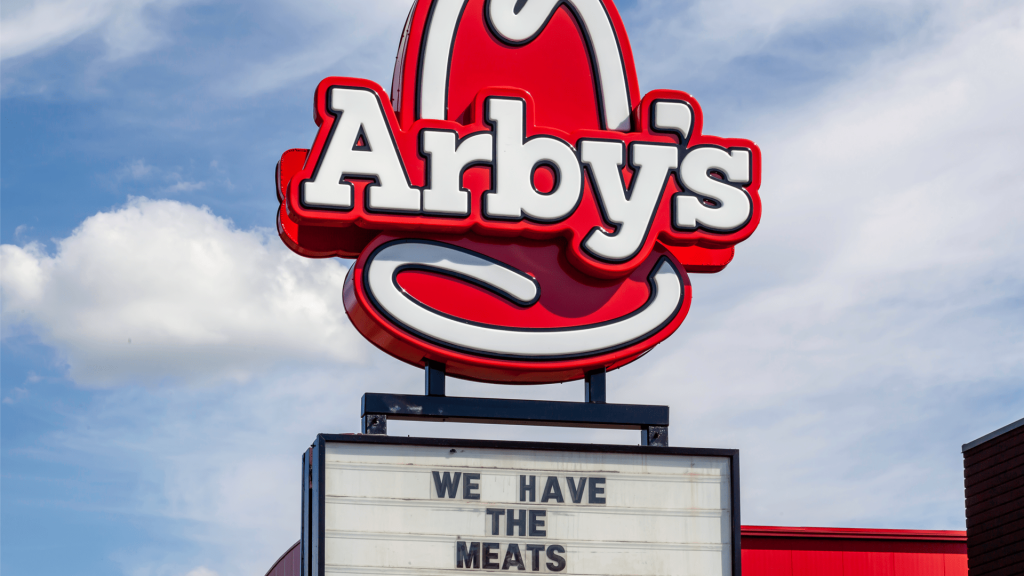 Arby's Featured Image