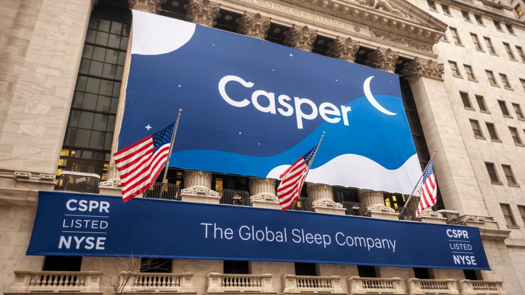 Casper Mattress Featured Image