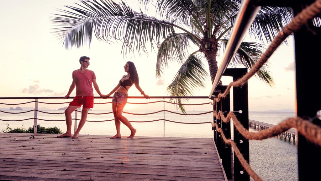 Dream Resorts & Spas Featured Image