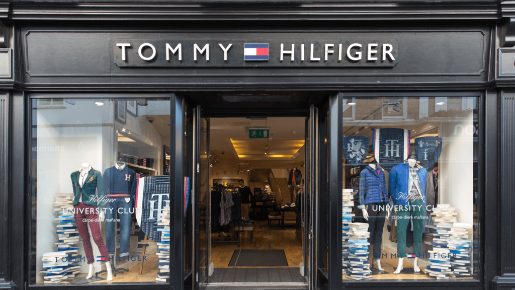Tommy Hilfiger Featured Image