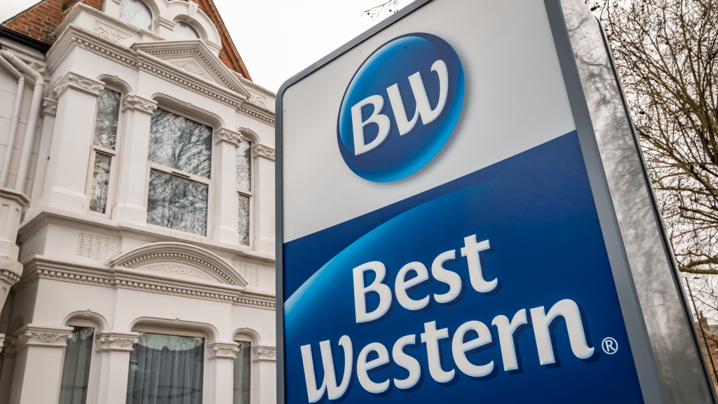Best Western Featured Image