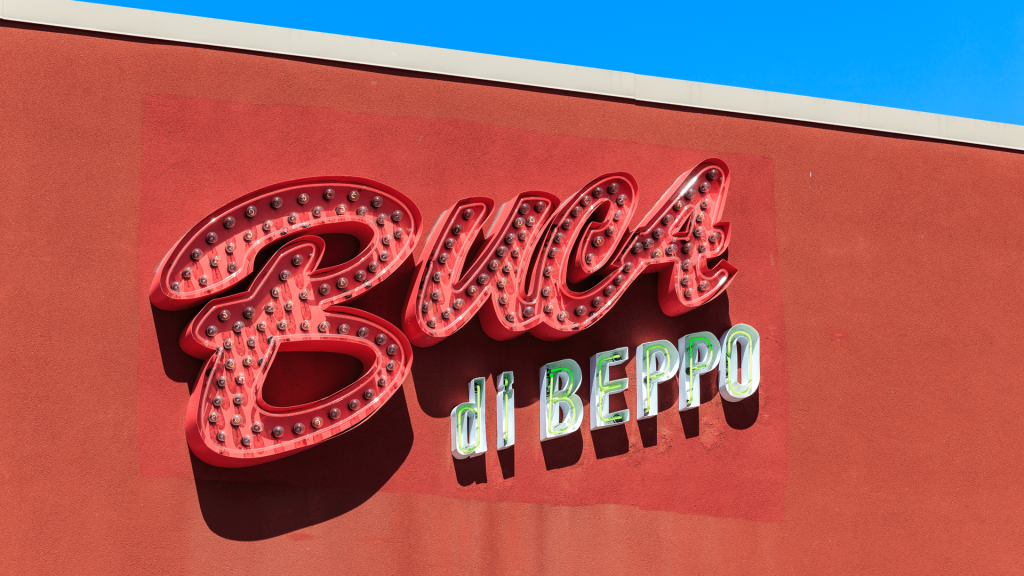 Bucca di beppo Featured Image