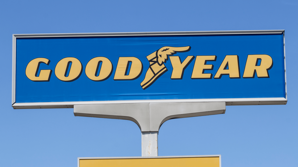 Goodyear Auto Service Featured Image