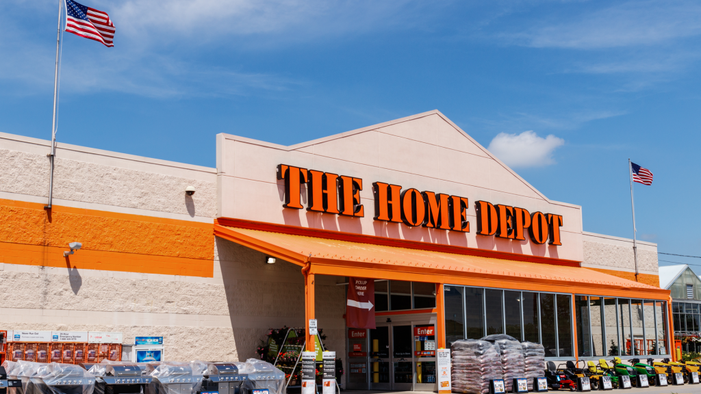 Home Depot Featured Image