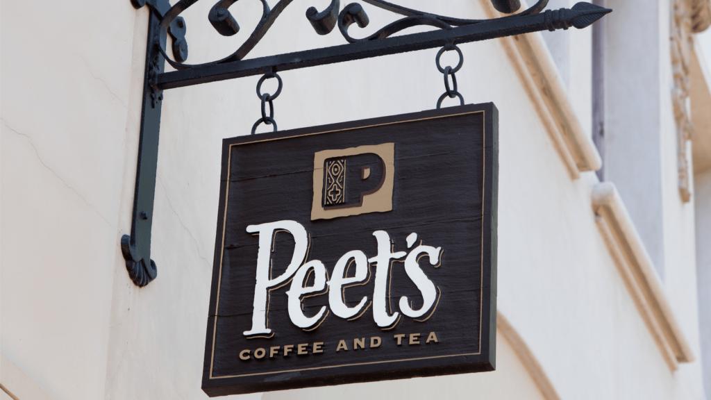 Peets.com Featured Image