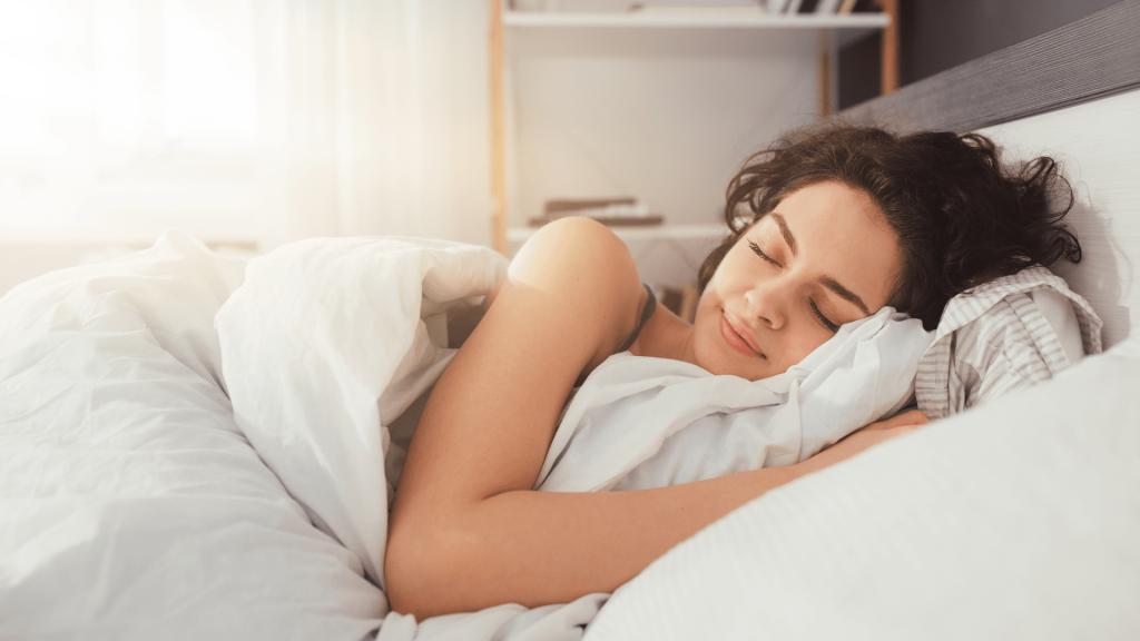 Singular Sleep Featured Image