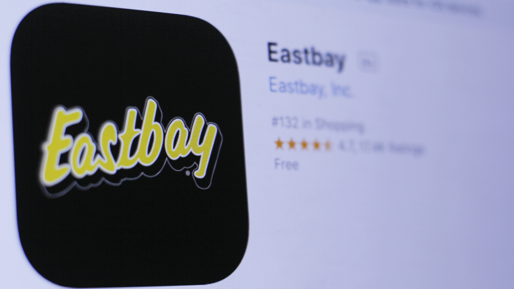 Eastbay Featured Image