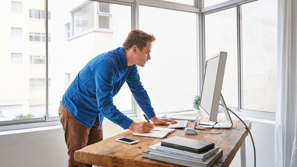 Progressive Desk Featured Image